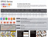 EK 525SRX2 Gold Sport Race QX-Ring Motorcycle Chain (Screw Master)