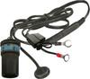 EKLIPES VIPER CELLPHONE & GPS ADAPTER (BLACK) (EK1-108)