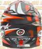 Suomy MX Jump Bullet Matte Black Helmet