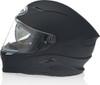 Suomy Speedstar Solid Matte Black Helmet