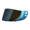 Suomy SR Sport / Vandal Blue Iridium Shield
