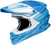 Shoei VFX-Evo Zinger TC-2 Helmet