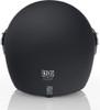 Nexx XG100R Solid Black Matte Helmet
