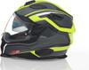 Nexx XWST 2 Motrox Hi-Viz Helmet