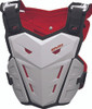 EVS F1 ROOST PROTECTOR WHITE S/M (412300-0212)