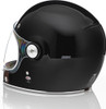 Bell Bullitt Gloss Black Helmet