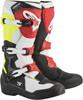 Alpinestars Tech 3 Boots Black White Yellow