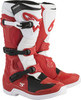 Alpinestars Tech 3 Boots Red White
