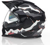 Nexx XWED 2 Hillend Orange Helmet