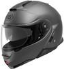 Shoei Neotec II Matte Deep Grey Helmet