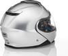 Shoei Neotec II Light Silver Helmet