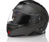 Shoei Neotec II Anthracite Metallic Helmet