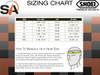 Shoei Neotec II Blue Metallic Helmet
