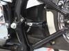 Progressive Suspension 422 RAP Shocks Chrome Harley Softtail 89-99 (422-4103C)