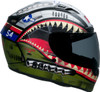 Bell Qualifier DLX MIPS Devil May Care Matte Helmet