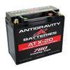 Antigravity XPS Extreme Power Lithium Battery ATX-20L 780CA (LEFT NEG)