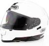 Shoei GT-AIR II Redux TC-6 White Black Helmet