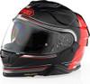 Shoei GT-AIR II Crossbar TC-1 Red Helmet