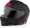 Shoei GT-AIR II Redux TC-1 Red Helmet