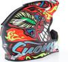 Suomy MX Speed Tribal Helmet