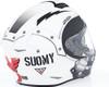 Suomy Stellar Cyclone Matte Helmet