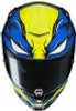 HJC RPHA 70 ST Wolverine Yellow Helmet