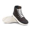 Cortech Freshman White Boots
