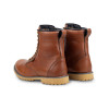 Cortech Executive Brown Boots