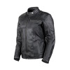 Cortech Runaway Black Jacket