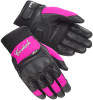 Cortech HDX 3 Pink Gloves