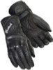 Cortech LNX Black Gloves