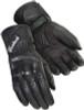 Cortech LNX Black Gloves