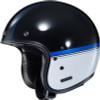 HJC IS-5 Equinox Blue Helmet