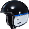 HJC IS-5 Equinox Blue Helmet