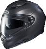 HJC F70 Titanium Helmet