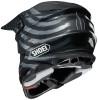 Shoei VFX-EVO FAITHFUL TC-5 Black Helmet
