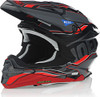 Shoei VFX-EVO ALLEGIANT TC-1 Red Helmet