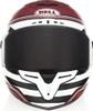 Bell Race Star Flex DLX Helmet RSD The Zone White/Candy