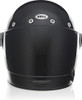 Bell Bullitt Cruiser Helmet Bolt Gloss Black/White