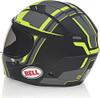 Bell Qualifier DLX MIPS Helmet Torque Matte Black/Hi-Viz