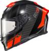 Scorpion EXO-R1 Corpus Air Helmet Red