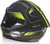 Suomy SR-GP Gamma Matte Yellow Helmet