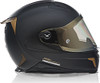 NEXX XR2 Carbon Gold Edition Helmet