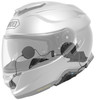 Sena SRL 2 Motorcycle Bluetooth Communication System Compatible for Shoei GT-Air 2 Helmet