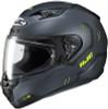 HJC i10 Maze Mc-3Hsf Helmet