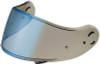 Shoei CNS-3 Pinlock Shield Blue for Neotec II