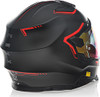 Nexx XWST 2 Carbon Zero 2 Matte Red Helmet