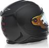 Nexx XR2 Redline Carbon Black Helmet