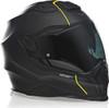 Nexx XWST 2 Carbon Dark Division Helmet