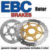 EBC Street Brake Disc Rotor MD624